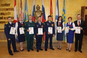 Дипломанты конкурса
