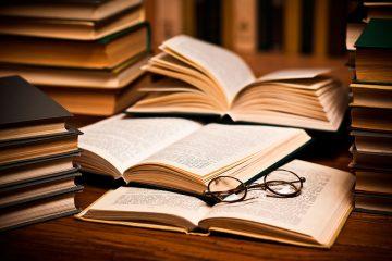Тесты по литературе
